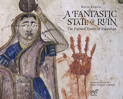 A Fantastic State of Ruin